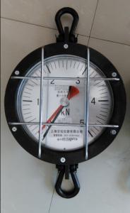 30吨测力计_机械牵引用300KN表盘式拉力计