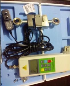 推拉式30KN测力计-工程部用3吨电子测力仪